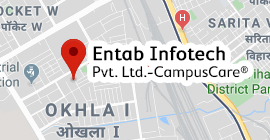 Entab, Erp Software, School ERP